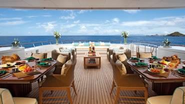 Feste in barca ed Eventi